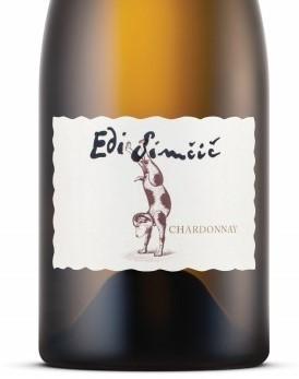 Edi Simcic Chardonnay