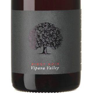 Tilia Pinot Noir Closeup