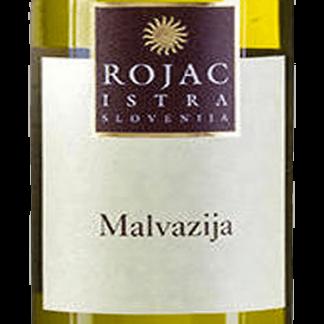 Rojac Malvasia - fresh