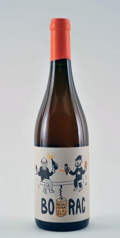 Borac - Orangevin